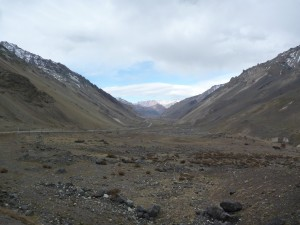 andes day 1